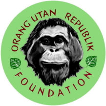 OURF logo