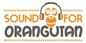 cop sound for orangutan
