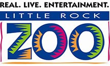 little rock zoo